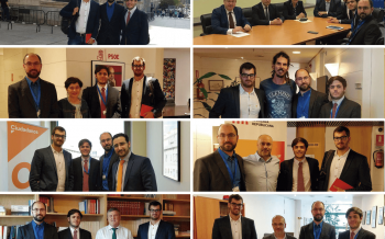La Federación Española de Biotecnólogos insta al Gobierno a incluir la profesión de biotecnólogo en el Servicio Estatal Público de Empleo